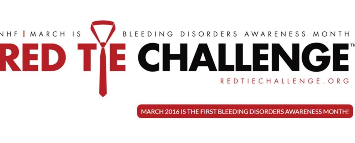 Red Tie Challenge