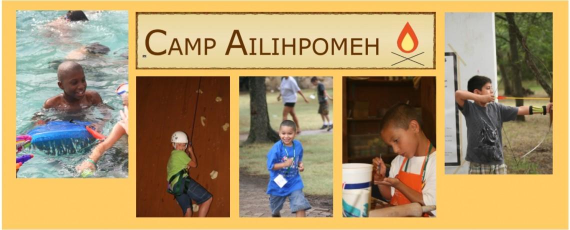 Camp Ailihpomeh